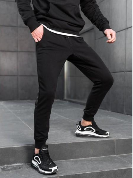 Спортивные брюки BEZET Basic 2.0 black